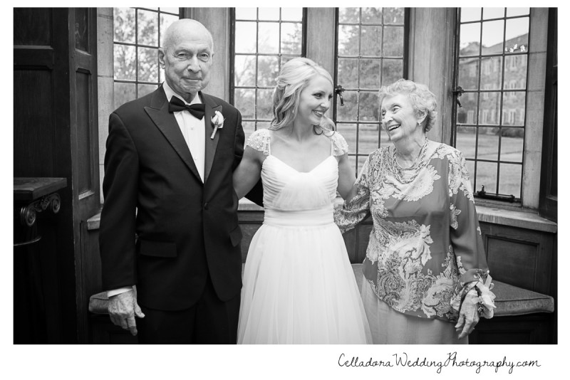 bride-with-grandparents-800x534 Laura and Kevin Nashville Wedding at Scarritt Bennett