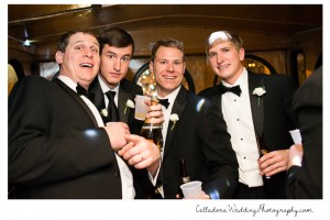 groomsmen-on-trolley-300x200 groomsmen-on-trolley