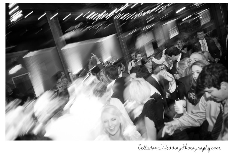 wedding-dancing-shutter-drag-800x534 Laura and Kevin Nashville Wedding at Scarritt Bennett