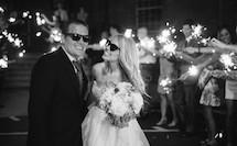 bride-and-groom-sparkler-exit bride-and-groom-sparkler-exit