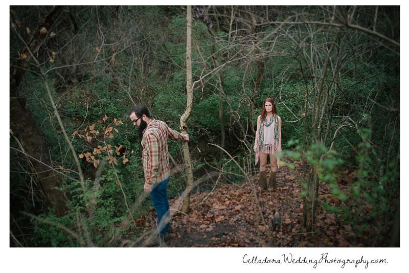 artistic-engagement-photography-800x534 Nashville TN Engagement Photography | Micah and Mallory