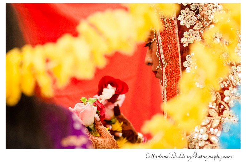 beautiful-indian-bride-800x534 Nashville Indian Wedding Photographer