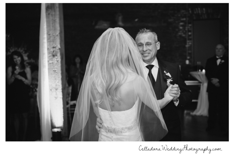 father-daughter-dance-avenue-nashville-reception Catherdral of the Incarnation Wedding | Avenue Reception | Erin + Zach