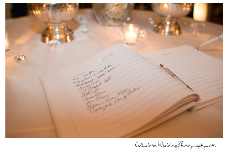 guestbook-avenue-nashville Catherdral of the Incarnation Wedding | Avenue Reception | Erin + Zach