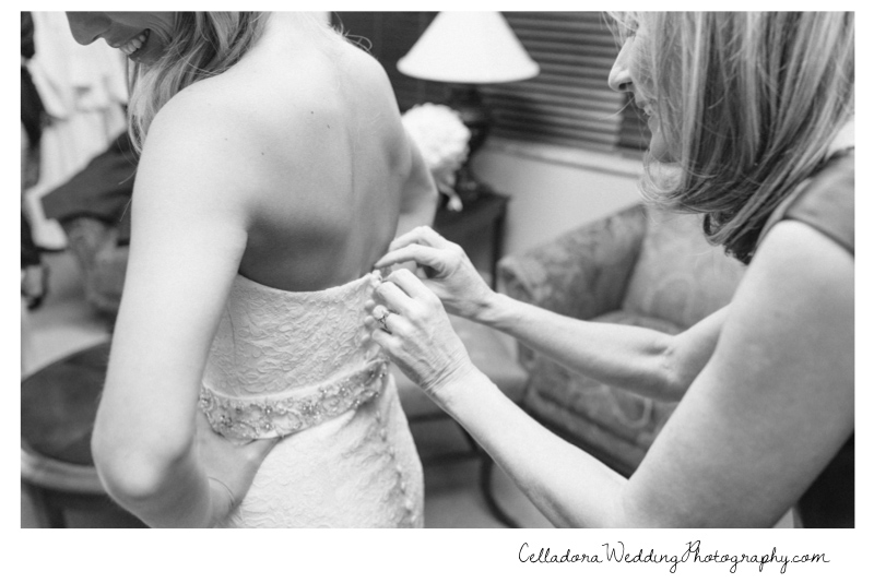 mother-with-bride Catherdral of the Incarnation Wedding | Avenue Reception | Erin + Zach
