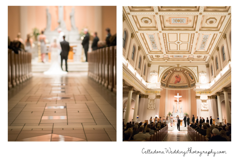 nashville-cathedral-of-incarnation-wedding Catherdral of the Incarnation Wedding | Avenue Reception | Erin + Zach