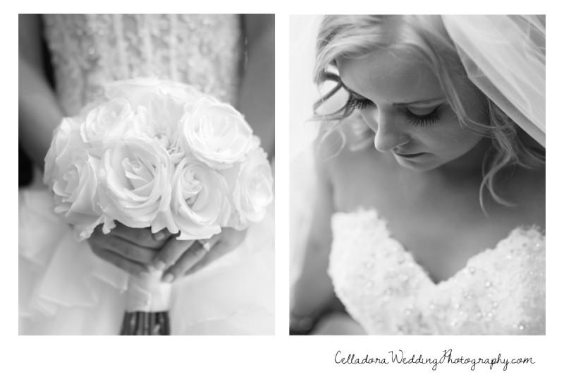 beautiful-nashville-bride-800x534 Nashville Wedding Photography   WO Smith Music School