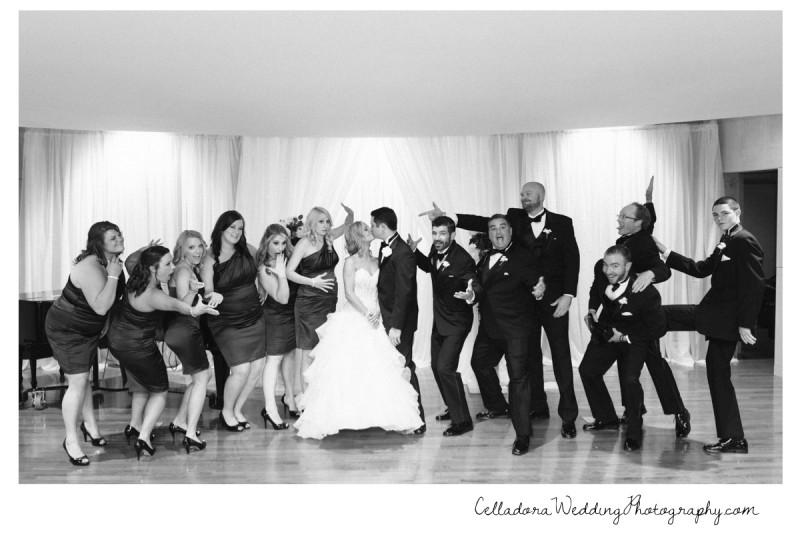 epic-wedding-party-800x534 Nashville Wedding Photography   WO Smith Music School