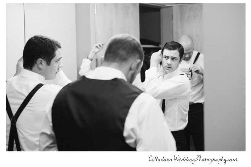 groom-getting-ready-800x534 Nashville Wedding Photography   WO Smith Music School