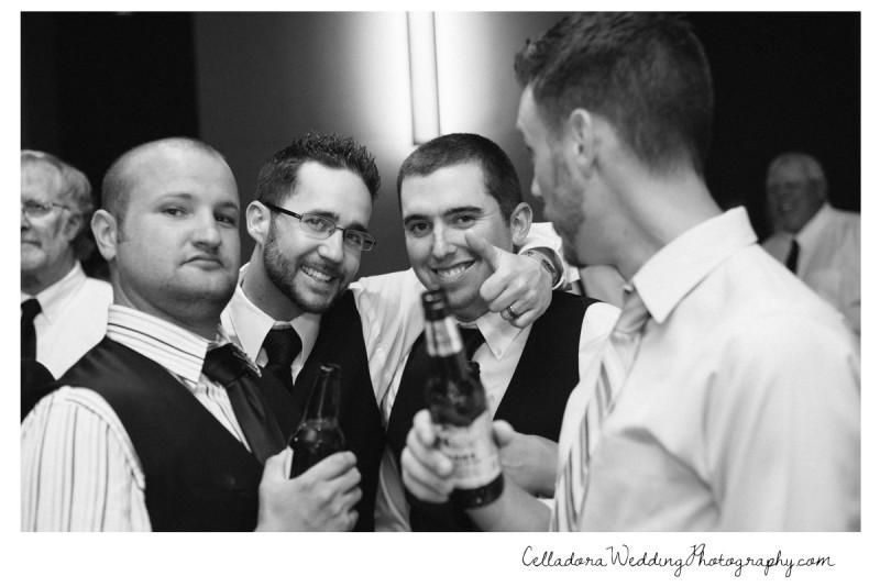 nashville-black-and-white-wedding-800x534 Nashville Wedding Photography   WO Smith Music School