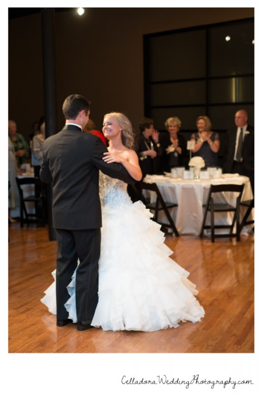 wedding-first-dance-533x800 Nashville Wedding Photography   WO Smith Music School