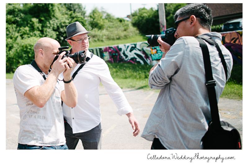 photographer-standoff Nashville Photographers Having Fun At PhotoPalooza2013