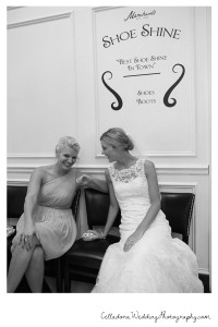 bride-laughing-with-bridesmaid-200x300 bride-laughing-with-bridesmaid