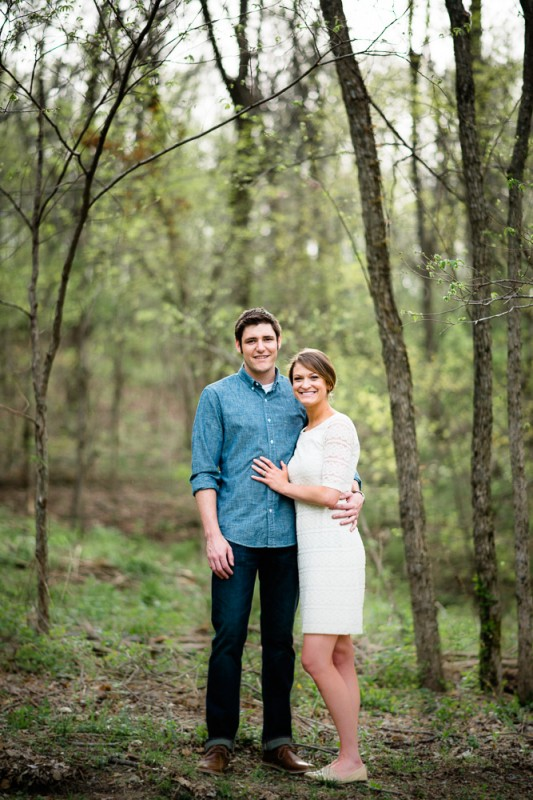 nashvill-engaged-couple-533x800 Edwin Warner Park Engagement Session | Taylor + William