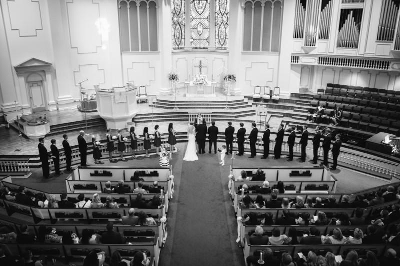 bretnwood-united-methodist-church-wedding-800x533 Blair + Hunter Brentwood, TN Wedding