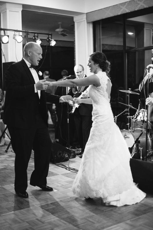 father-daughter-dance-533x800 Blair + Hunter Brentwood, TN Wedding