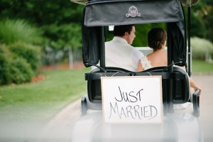 just-married-golf-cart-300x200 just-married-golf-cart