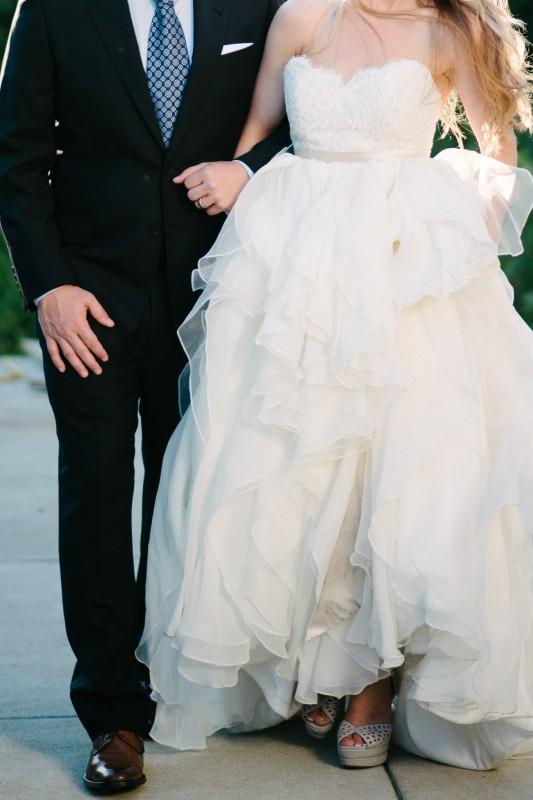 wedding-couple-533x800 One Cannery Ballroom Nashville 4th of July Wedding   Brian and Jenna