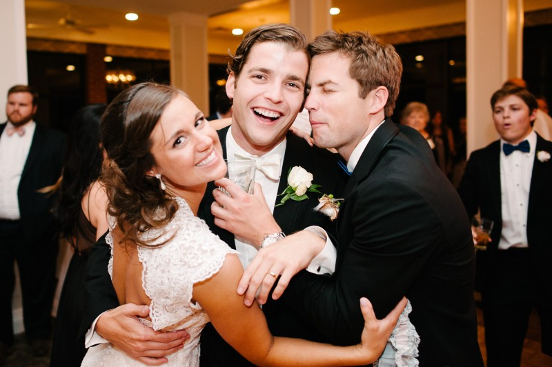 wedding-fun-800x532 Blair + Hunter Brentwood, TN Wedding