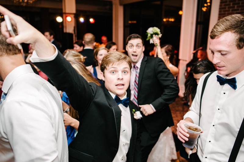 wedding-reception-dancing-800x532 Blair + Hunter Brentwood, TN Wedding
