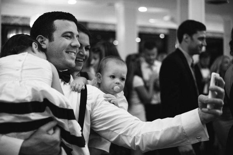 wedding-selfies-800x533 Blair + Hunter Brentwood, TN Wedding