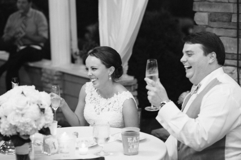 wedding-toast-800x533 Catherine and Zach Hermitage, TN Outdoor Wedding