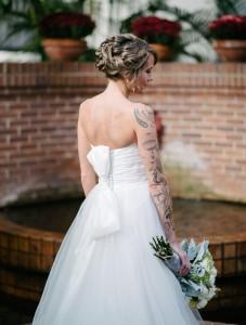 tattooed-bride-portrait1-227x300 tattooed-bride-portrait