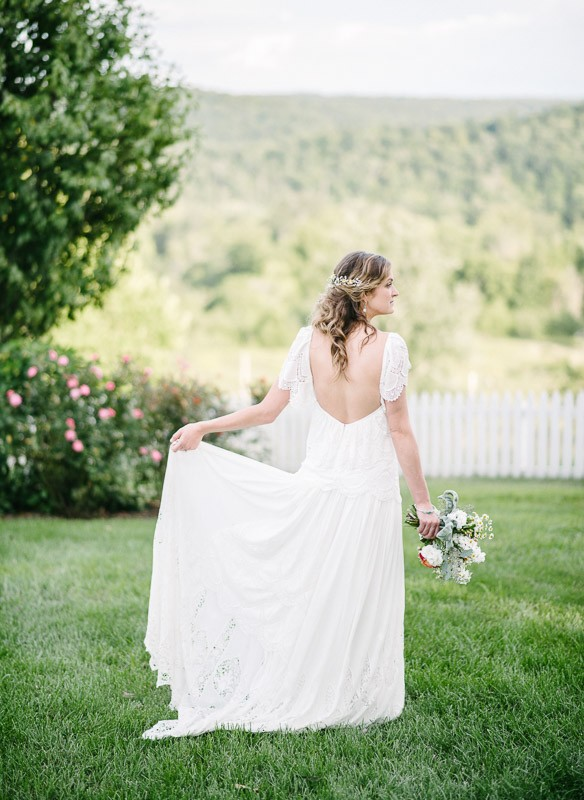 nashville-bridal-portraits-584x800 Front Porch Farms Wedding - Taylor and William