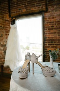 wedding-dress-with-shoes-200x300 Wedding Dress Photographed With Shoes