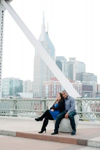 nashville-skyline-pedestrian-bridge-engagement-photos-200x300 nashville-skyline-pedestrian-bridge-engagement-photos