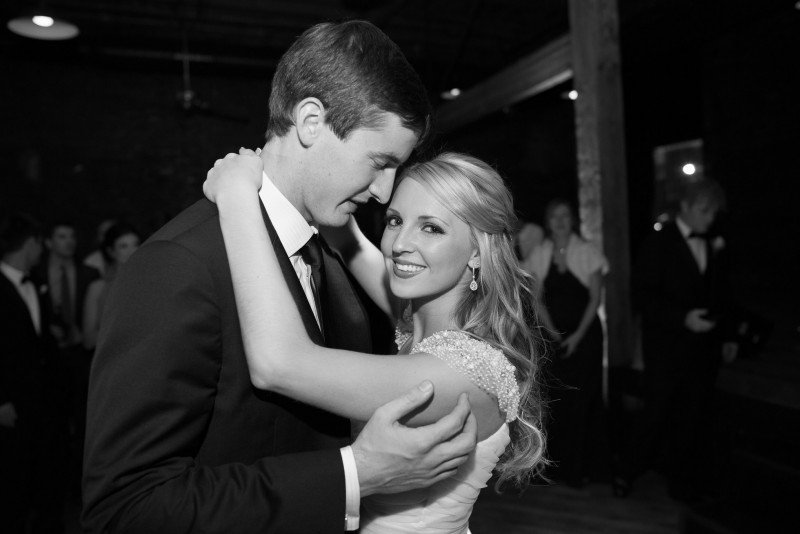 black-and-white-wedding-portrait-800x534 Nashville Wedding Portfolio | Real Moments and Love Stories