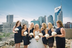 bridal-party-nashville-skyline-300x200 bridal-party-nashville-skyline