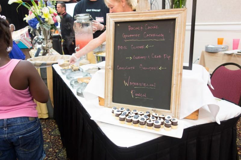 bacon-and-caviar-gourmet-catering-800x534 Nashville LGBT Wedding Expo Recap