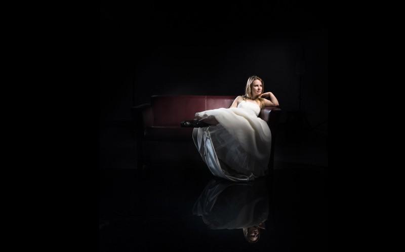 dramatic-bridal-portrait-800x498 Studio Bridal Portrait Session