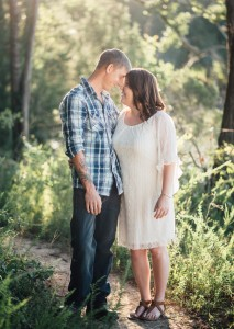engagement-photo-in-woods-213x300 engagement-photo-in-woods