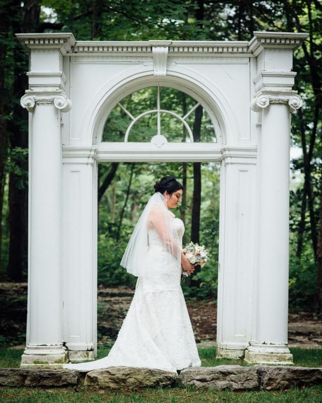 beautiful-bride-photograph-640x800 Outdoor Barn Wedding | Murfreesoro, TN | Paul and Amanda