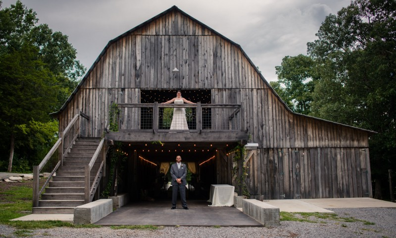 tennessee-barn-wedding-800x480 Outdoor Barn Wedding | Murfreesoro, TN | Paul and Amanda