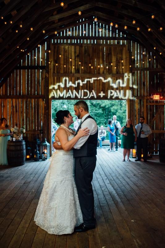 wedding-dance-534x800 Outdoor Barn Wedding | Murfreesoro, TN | Paul and Amanda