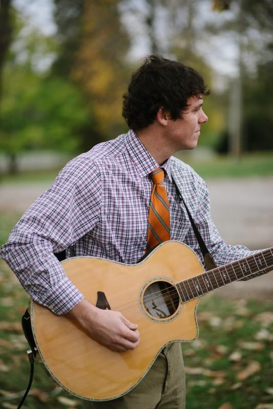 acoustic-guitar-wedding-534x800 Laurie + Craig - Antrim Wedding   Columbia, TN