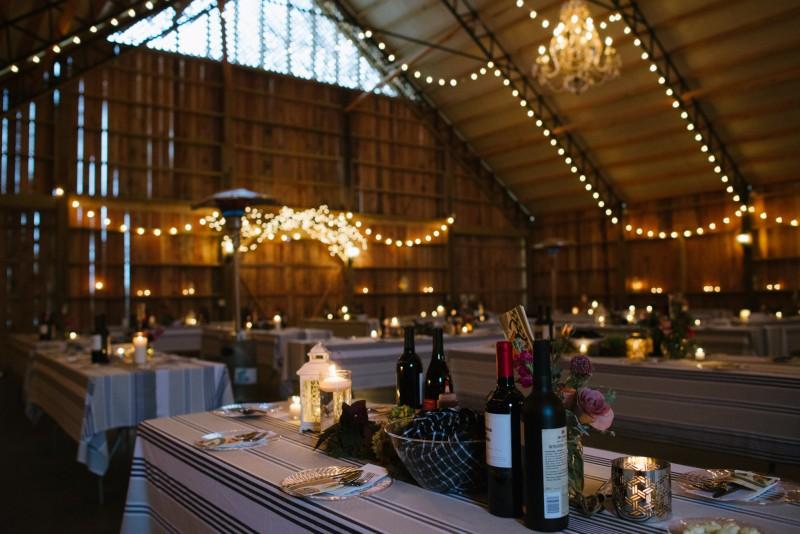 antrim-barn-reception-800x534 Laurie + Craig - Antrim Wedding   Columbia, TN