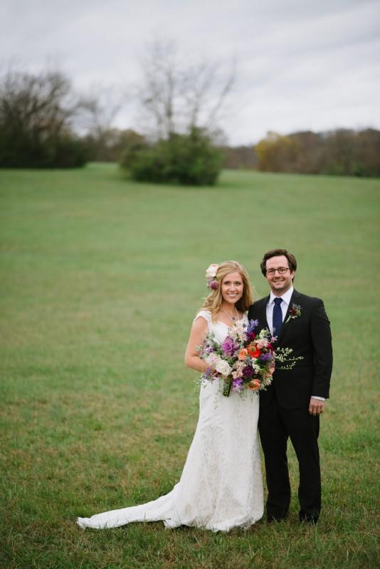 antrim-farm-wedding-portrait-534x800 Laurie + Craig - Antrim Wedding   Columbia, TN