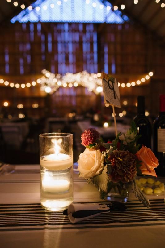 barn-reception-decoration-534x800 Laurie + Craig - Antrim Wedding   Columbia, TN