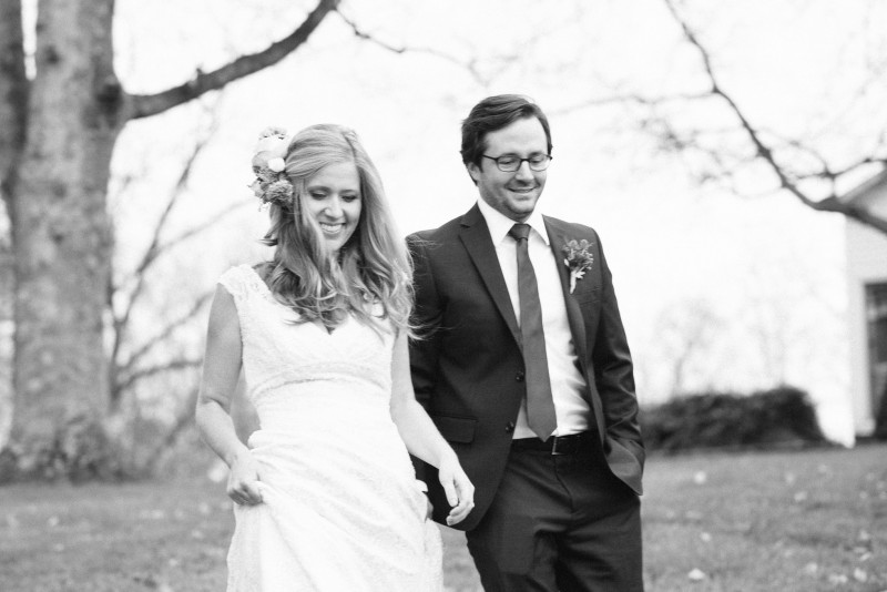 black-and-white-wedding-800x534 Laurie + Craig - Antrim Wedding | Columbia, TN