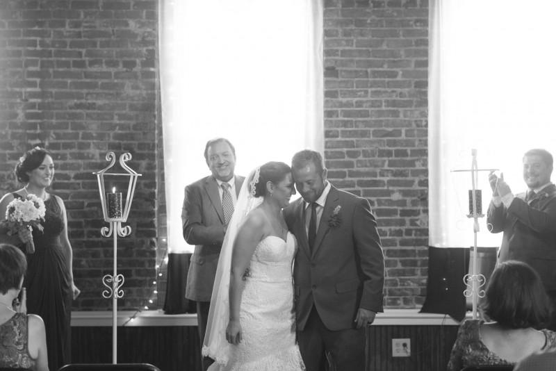 bride-and-groom-800x534 Elisa + Jerrad Wedding | Balinese Ballroom | Memphis, TN