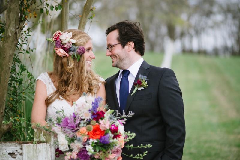 bride-groom-antrim-800x534 Laurie + Craig - Antrim Wedding   Columbia, TN