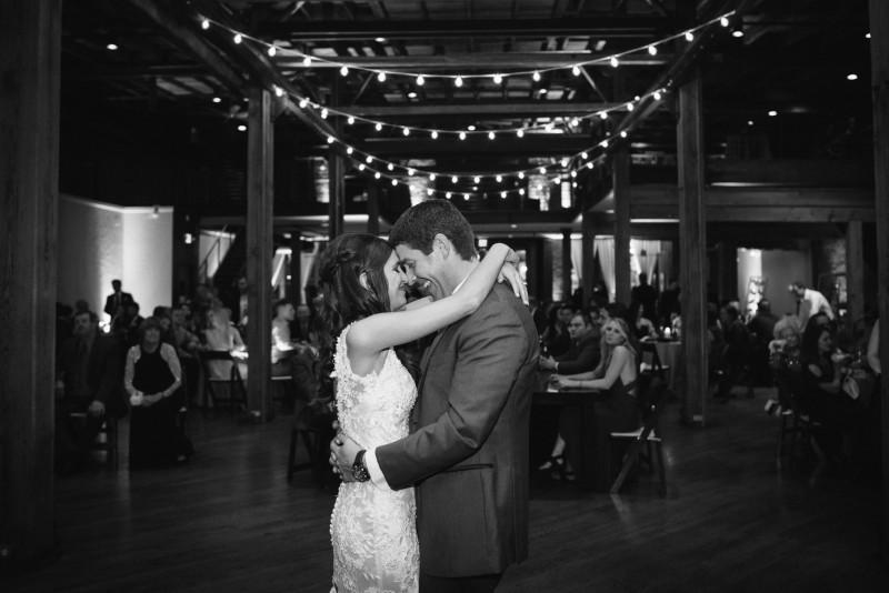 bride-groom-first-dance-800x534 Kristen and Nick Wedding at aVenue | Nashville, TN