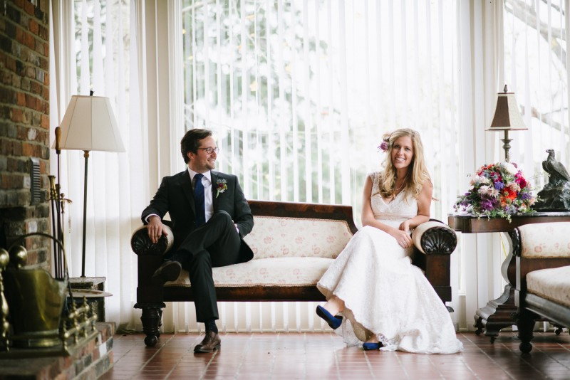 bride-groom-seated-pose-800x534 Laurie + Craig - Antrim Wedding   Columbia, TN
