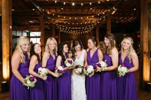 bride-with-purple-bridesmaids-dresses-300x200 bride-with-purple-bridesmaids-dresses