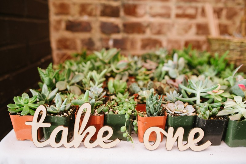 creative-wedding-gifts-800x534 Elisa + Jerrad Wedding | Balinese Ballroom | Memphis, TN