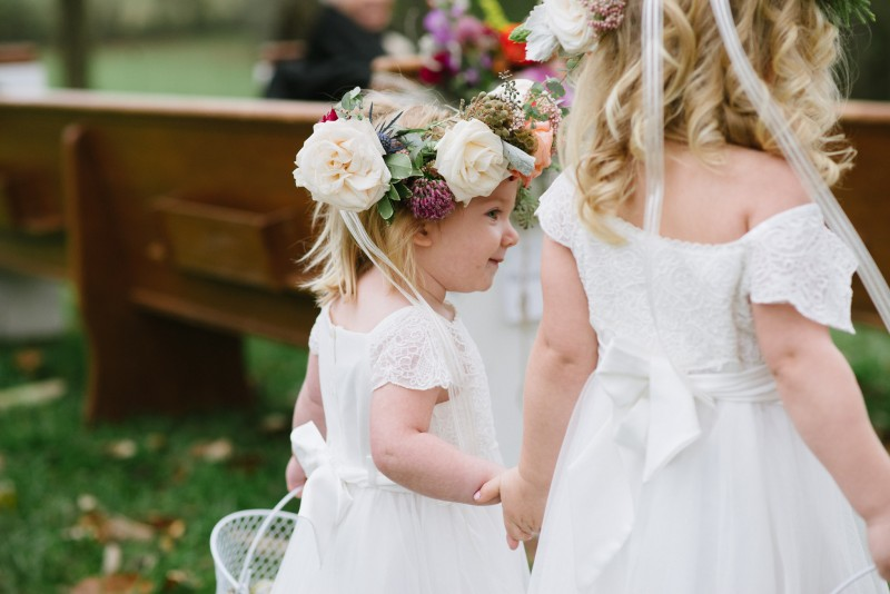 cute-flower-girls-800x534 Laurie + Craig - Antrim Wedding | Columbia, TN